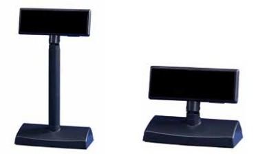 SellerDeck EPOS GIGATEK DSP840 Customer display setup guide